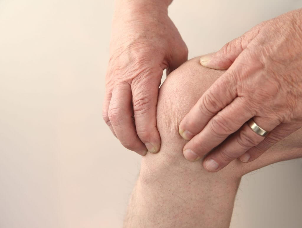 Osteoarthritis and Pain