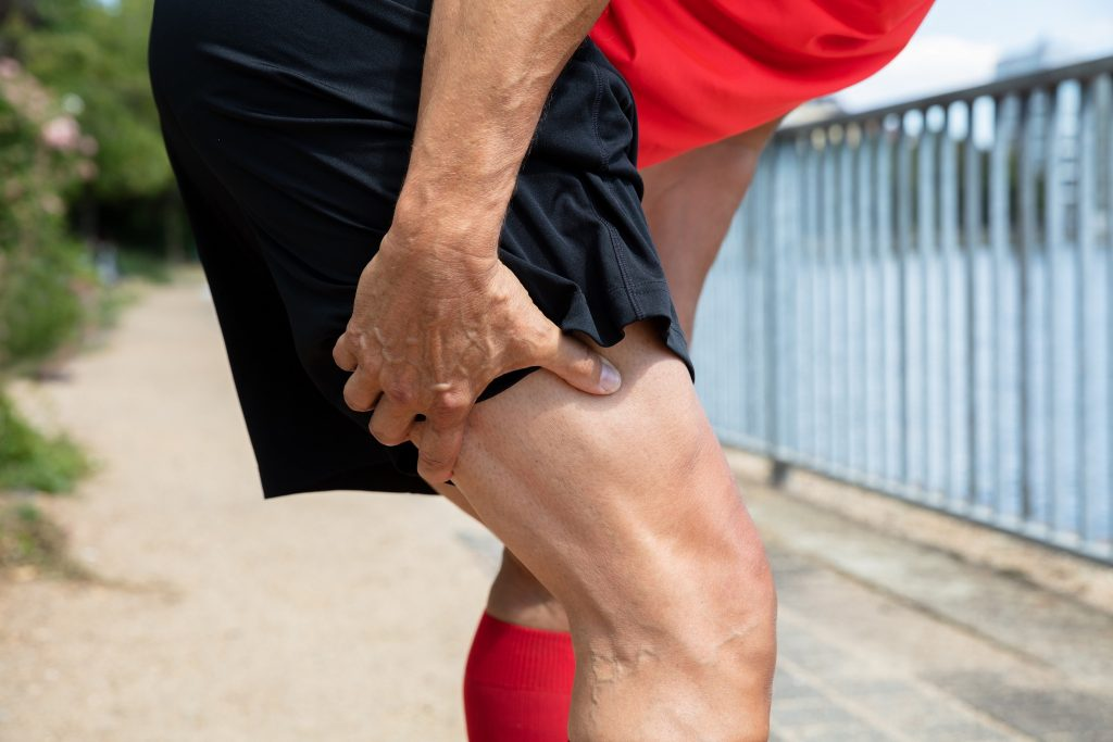 Hamstring Strains: Update On Rehab