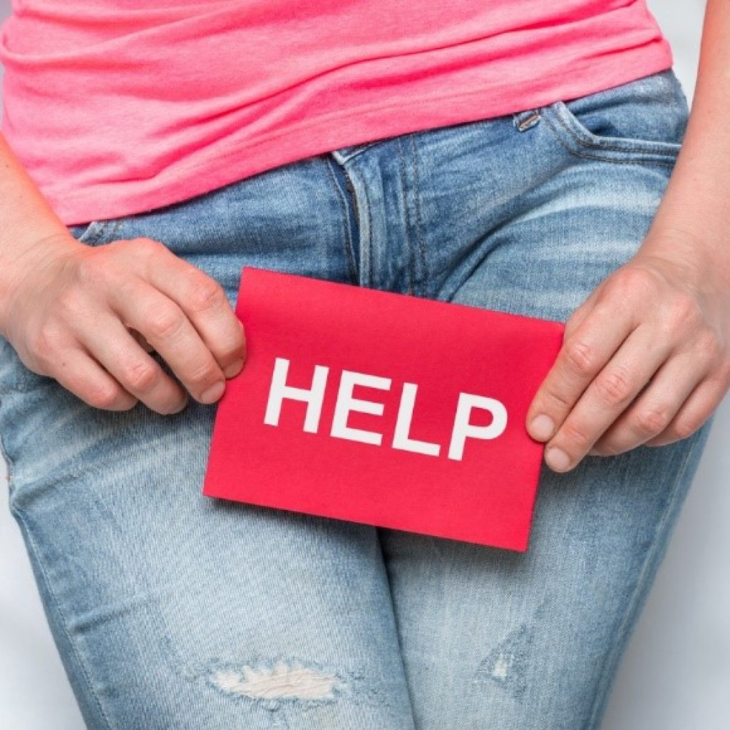 Incontinence: Common but NOT Normal